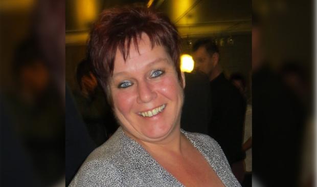 Jeanine Schot: 'Het geeft mij veel voldoening om iets voor een ander te doen'