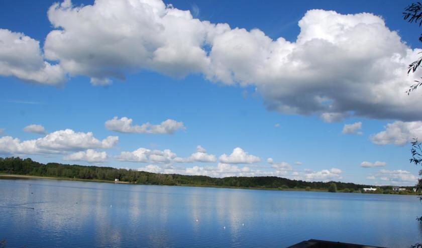 Vanaf zaterdag zijn stapelwolken meer in beeld.