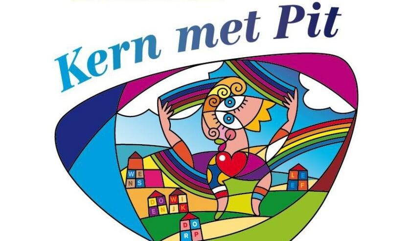De wedstrijd Kern met Pit helpt bewoners die hun wijk mooier willen maken.