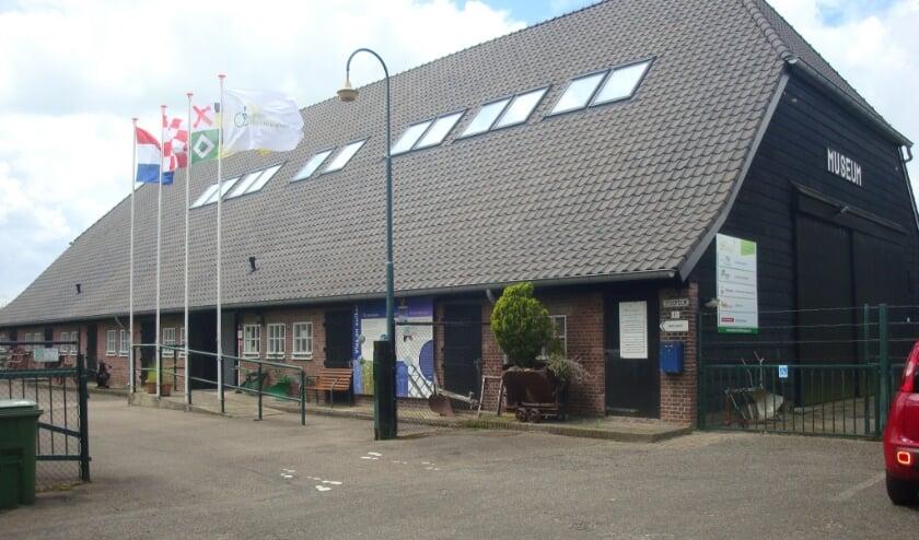 Vlasserij-Suikermuseum
