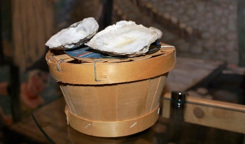 <p>oestermand oosterscheldemuseum</p>