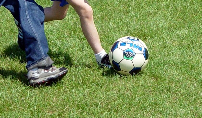 <p>voetbal</p>