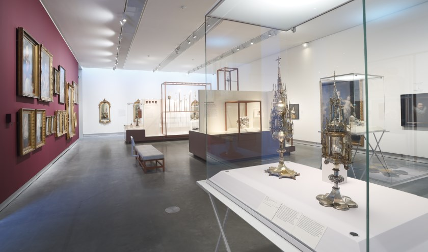 De Collectie - 450 jaar kunst en geschiedenis