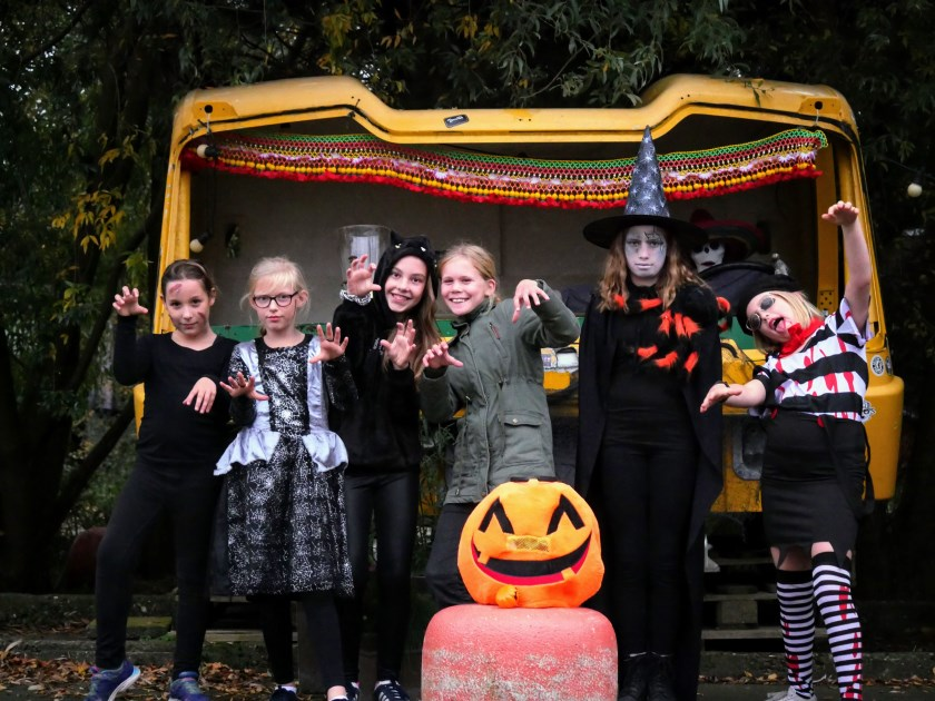 Breda Halloween.Halloween In Breda Griezelen Bij Stek Bredavandaag Het Nieuws Uit Breda