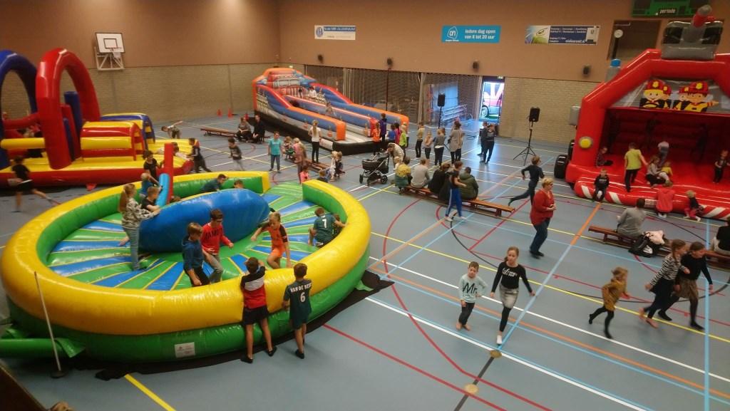 Jongerenwerk Tholen (Joth) organiseerde alweer voor de vijfde keer dit evenement.   Foto: Jacoline de Boer © Internetbode