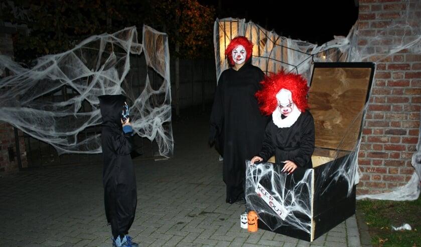 Breda Halloween.Halloween In Breda Van Griezeltocht Tot Horrorbioscoop Bredavandaag Het Nieuws Uit Breda