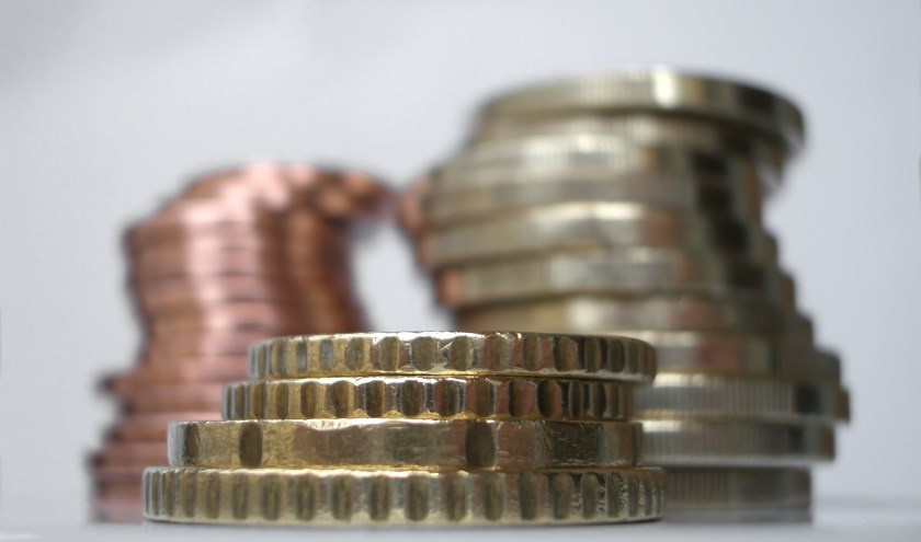 euro-geld-centen