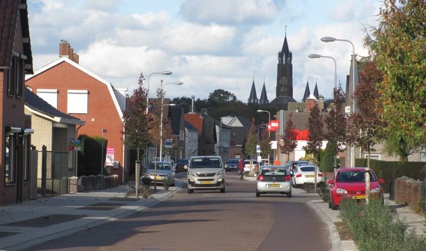 De mogelijke komst van een migrantenhotel zorgde voor veel beroering in Sint Willebrord.
