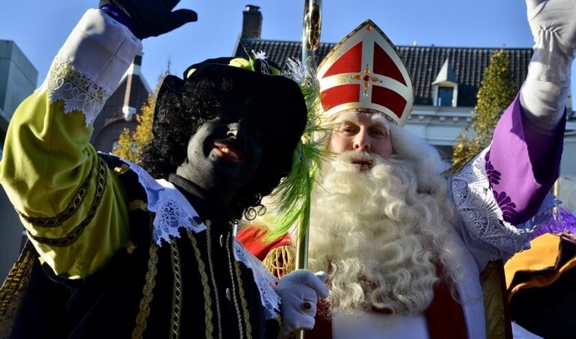 Sinterklaas Comite Breda Houdt Vast Aan Zwarte Piet We Laten Ons Niet Meesleuren Door Actiegroepen Bredavandaag Het Nieuws Uit Breda
