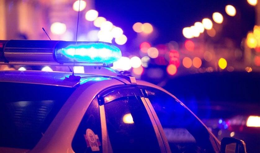 De politie is nog op zoek naar de daders van de diefstal.