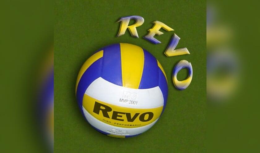 Vrouwen volleybalteam REVO zoekt leden