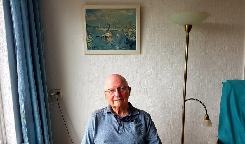 Jan van Beek (87)