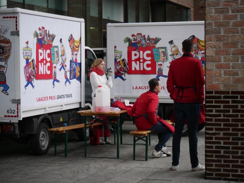 Scoor nu je kerstcadeaus! Foto: Wesley van der Linde/GroenNieuws.nl © BredaVandaag