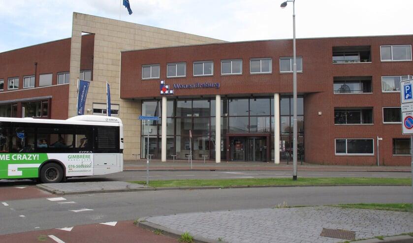 wonenbreburg 2016