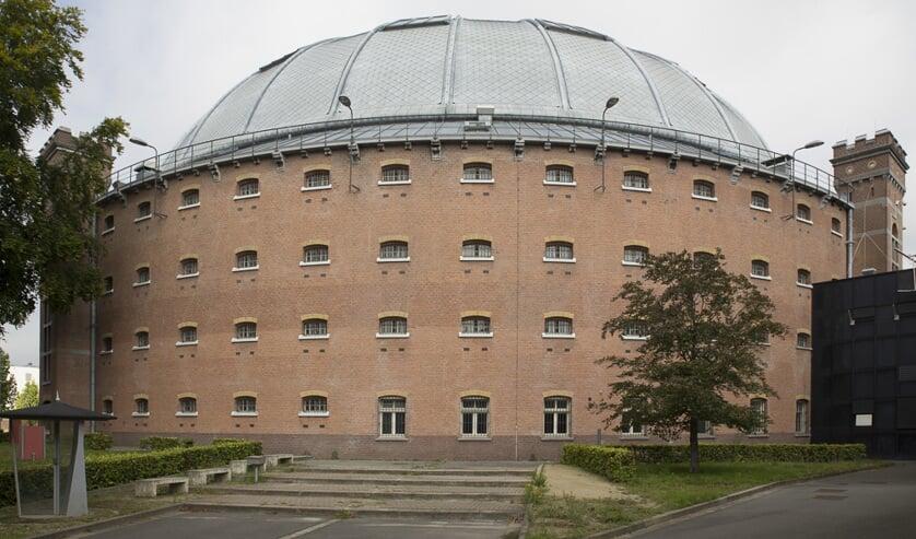 Gevangenis De Koepel Breda