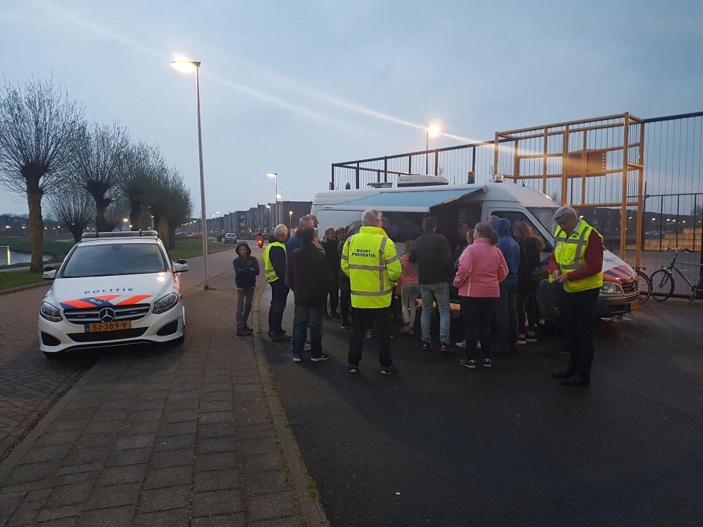 Foto: Politieteam Weerijs © Internetbode
