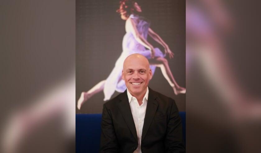 Ruud van Meijel wordt de nieuwe directeur van het Chassé Theater.