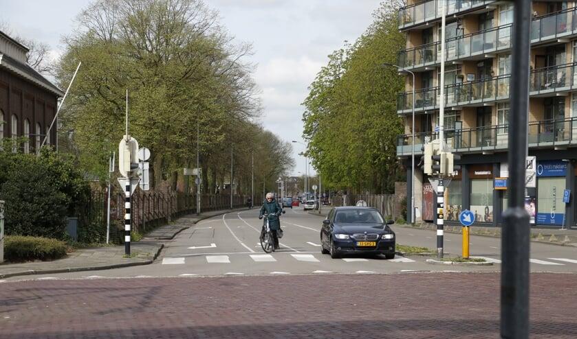 Het gebied Gasthuisvelden en de Fellenoord moet in tien jaar energieneutraal zijn.