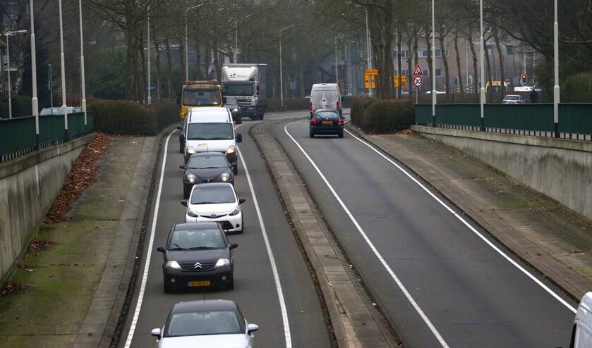'Verbiedt transitievrachtverkeer op zuidelijke rondweg'