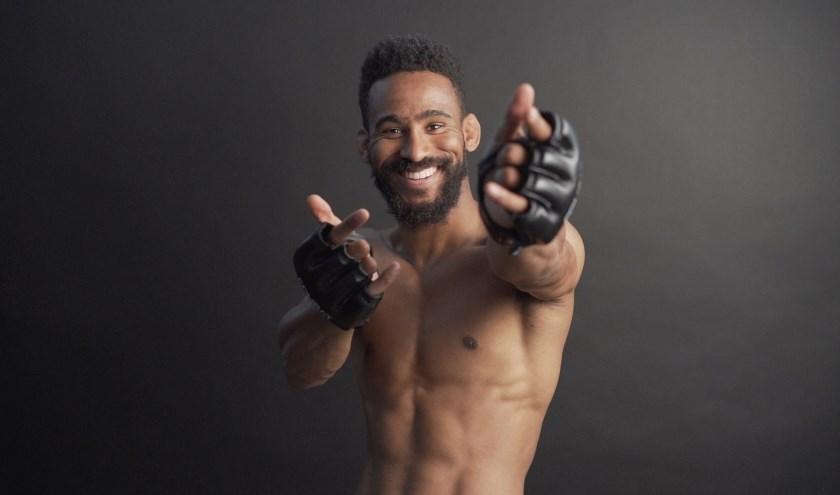 MMA-vechter Pieter Buist is de hoofdpersoon in een meerdelige online documentaire, gemaakt door BredaVandaag en Rocketfilms.