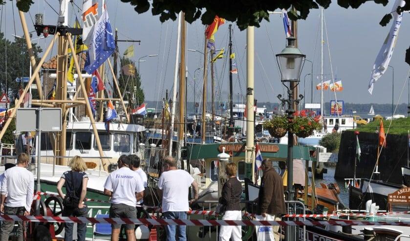 Jachthaven Willemstad