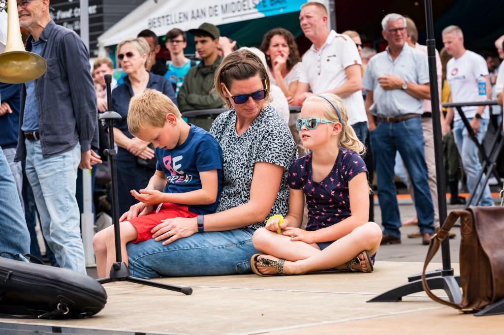 Foto: Chris Kooistra | Spanjaardsgat Festival © BredaVandaag