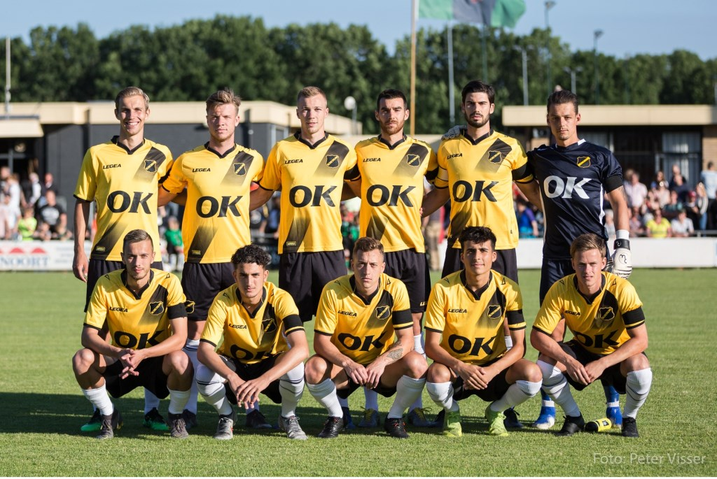 Nac-RFC Foto: Peter Visser © BredaVandaag