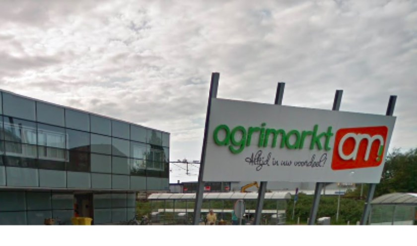 Alle supermarkten van de keten Agrimarkt worden overgenomen door Jumbo. Zo ook dit filiaal in Goes