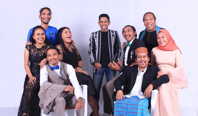 Kabaresi speelt donderdag in Mae Uku.