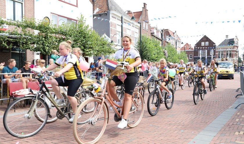 De Kleine Tour in Steenbergen is een heel populair kinderevenement. De voorbije vijftigste editie werd helaas ontsierd door incidenten.