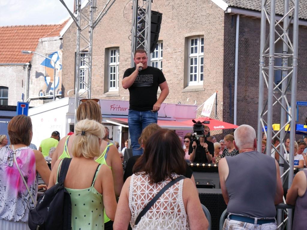 Foto: Wesley van der Linde/GroenNieuws © BredaVandaag