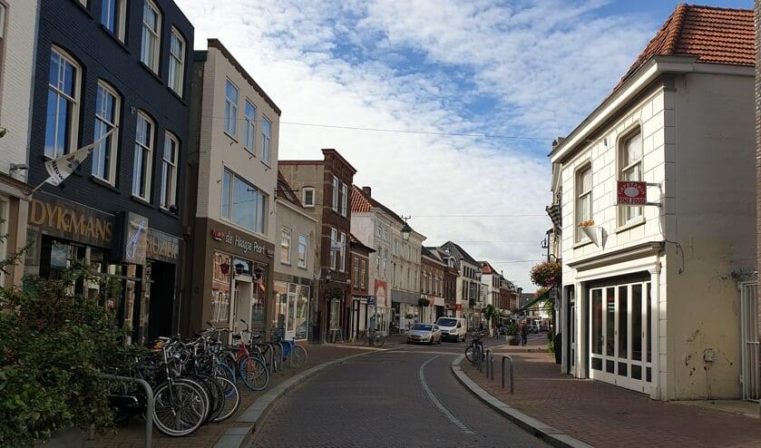 De Haagdijken zitten vol met parels die niet tot hun recht komen.