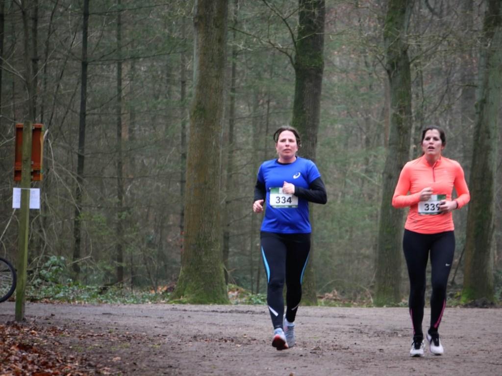 De eerste dag van het evenement zit er bijna op.  Foto: Wesley van der Linde/GroenNieuws.nl © BredaVandaag