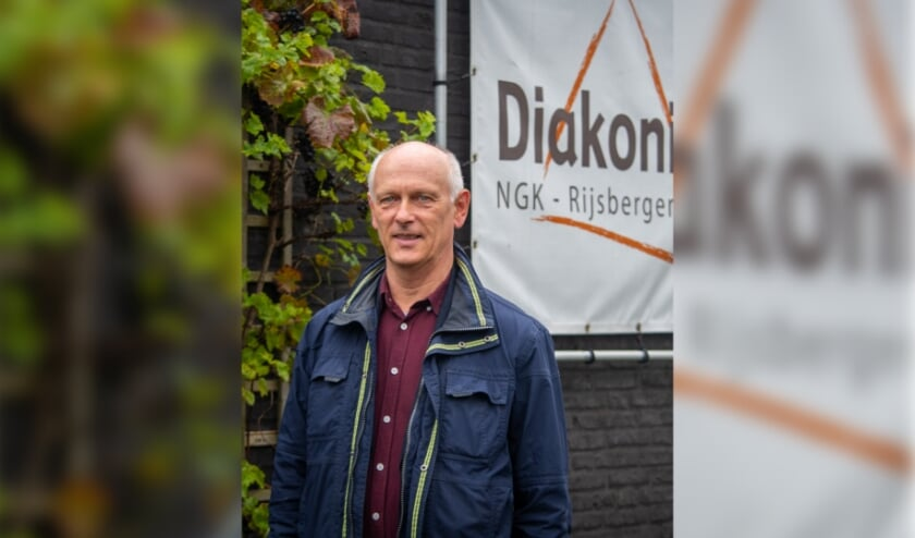 <p>Volgens Hans van Winkelhof probeert de gemeenschap elkaar zo veel mogelijk te steunen.&nbsp;</p>