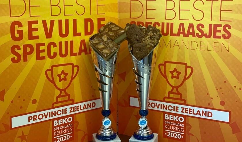 <p>Vroonland de Echte Bakker scoorde het beste van Zeeland bij de Beko speculaaskeuring.</p>