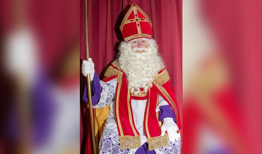 <p>Sinterklaas heeft voor alle kinderen van de basisschool en peuterspeelzaal in Sprundel een snoepzak geregeld.&nbsp;</p>