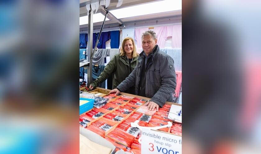 <p>Kooplieden Marco en Ludia van Ginneken: &#39;Ouderen kopen nauwelijks online&#39;</p>