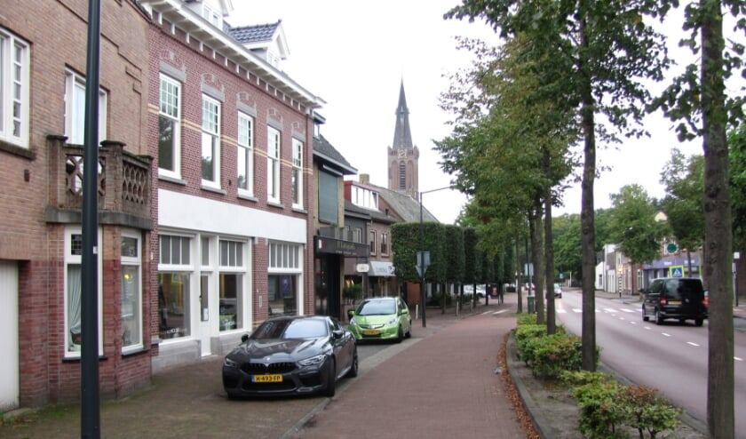 <p>Dorpsraad Rijsbergen maakt zich sterk voor maatregelen om de verkeersveiligheid in de Sint Bavostraat &nbsp;te verbeteren.</p>