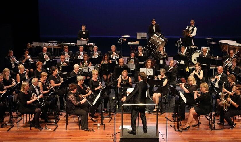 <p>Regio orkest West-Brabant.</p>