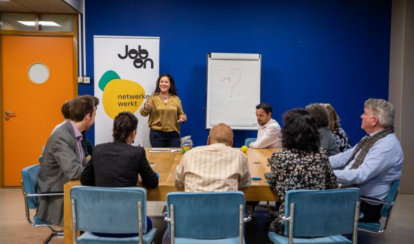 Workshop JobOn