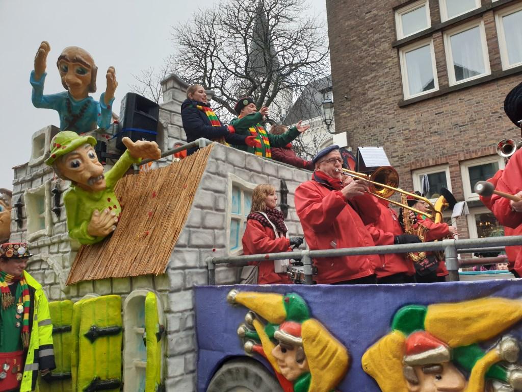 Foto: Hanneke Marcelis © BredaVandaag
