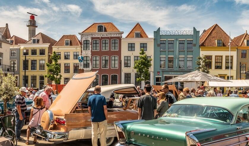 De organisatie verplaatst Vlissingen Vintage naar oktober.