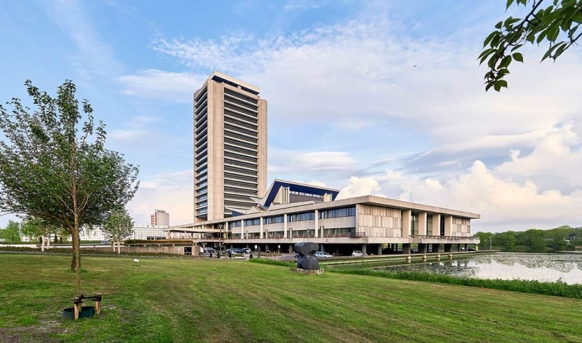 Provinciehuis Noord-Brabant