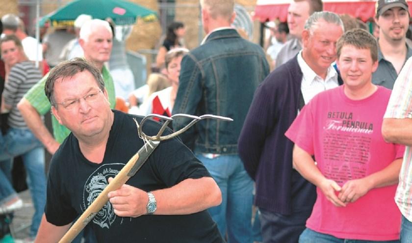 De populaire Boerendart Zundert gaat dit jaar niet door. Grote boosdoener is het coronavirus.