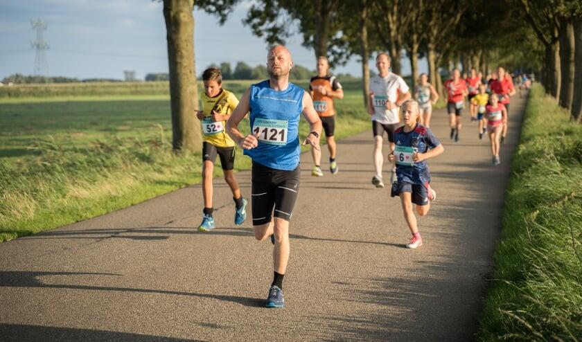 <p>39e Hoevense Polderloop hoopt op meer jeugd</p>