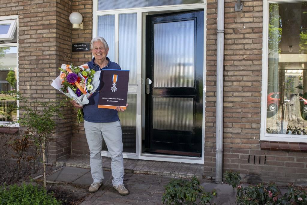 Riny Arnouts Foto: Jorgen Janssens © BredaVandaag
