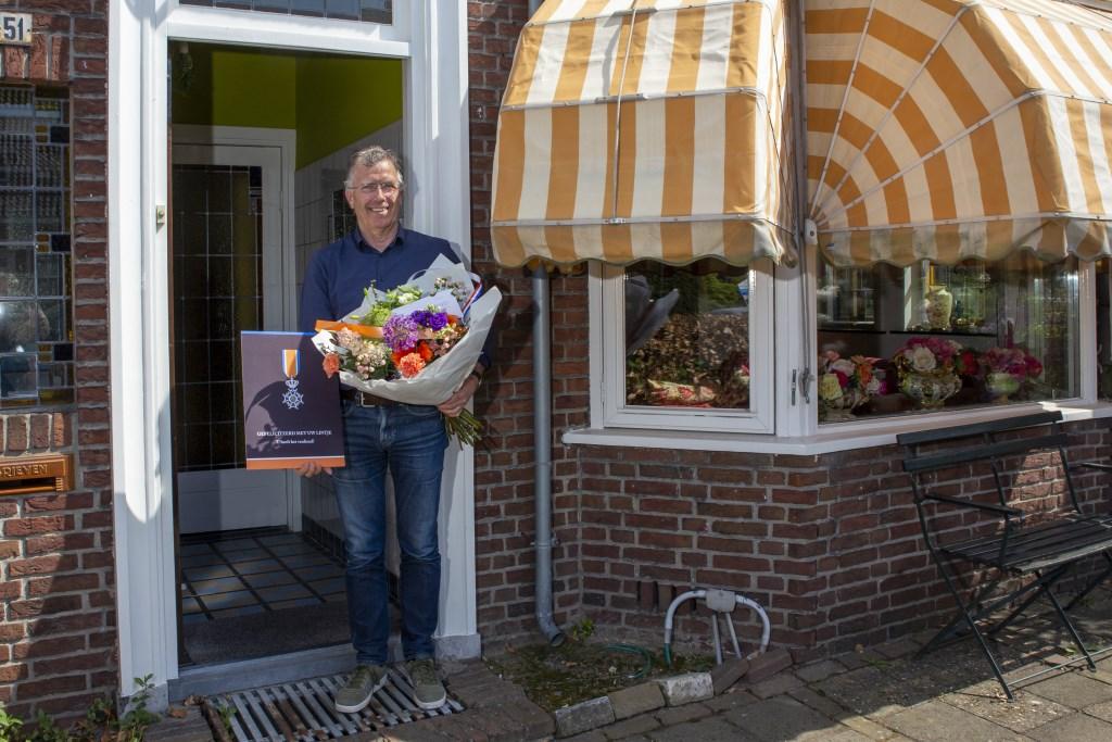 Nol Havermans Foto: Jorgen Janssens © BredaVandaag