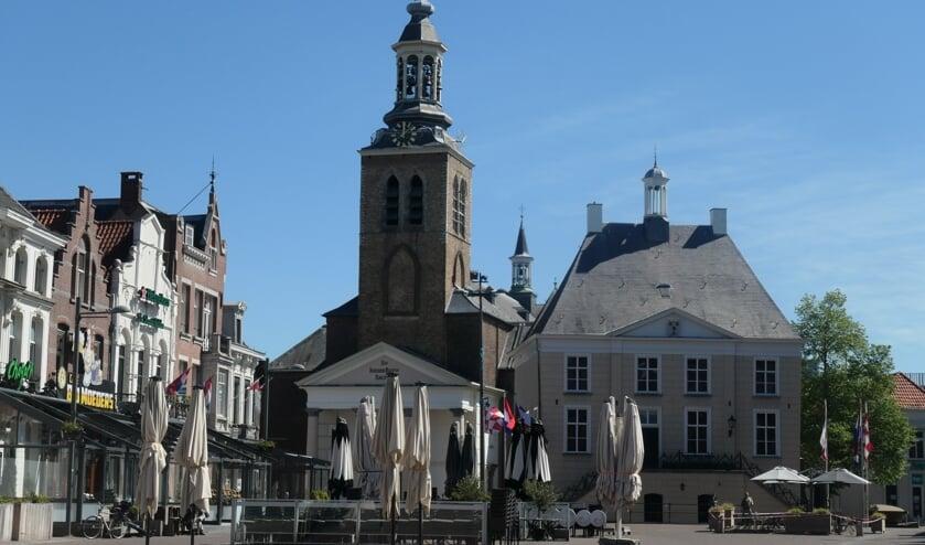 Sint Jan.