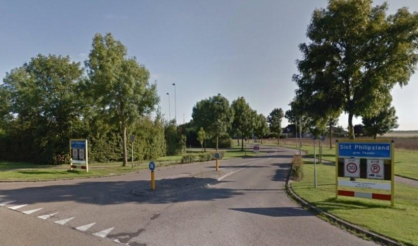 Voor Luysterrijk in Sint Philipsland zijn 21 woningen in plaats van 17 opgenomen.