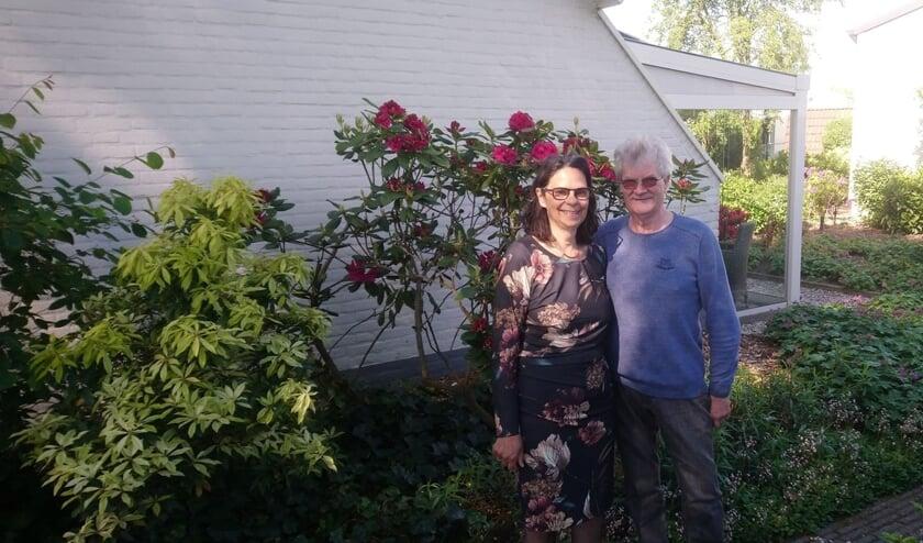 Kees en Marianne Plompen